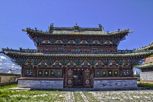 china japan en mongolie