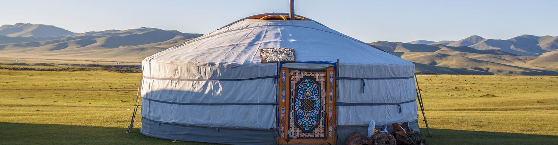 Mongolia Yurts Of Mongolian Nomads Description And History By Mongolia Travel And Tours