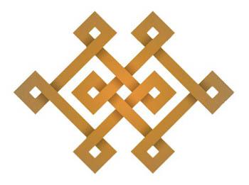 Buddhist religious symbols http www mongolia travel and tours com